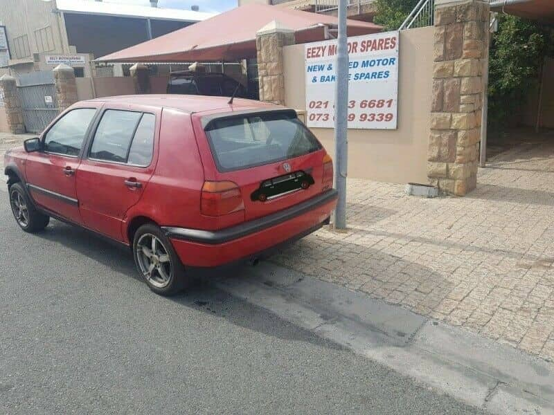 1995-golf-3-20-gti-for-used-spares